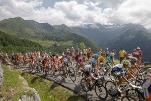 Le Tour de France 2012, Plateau-de-Beille